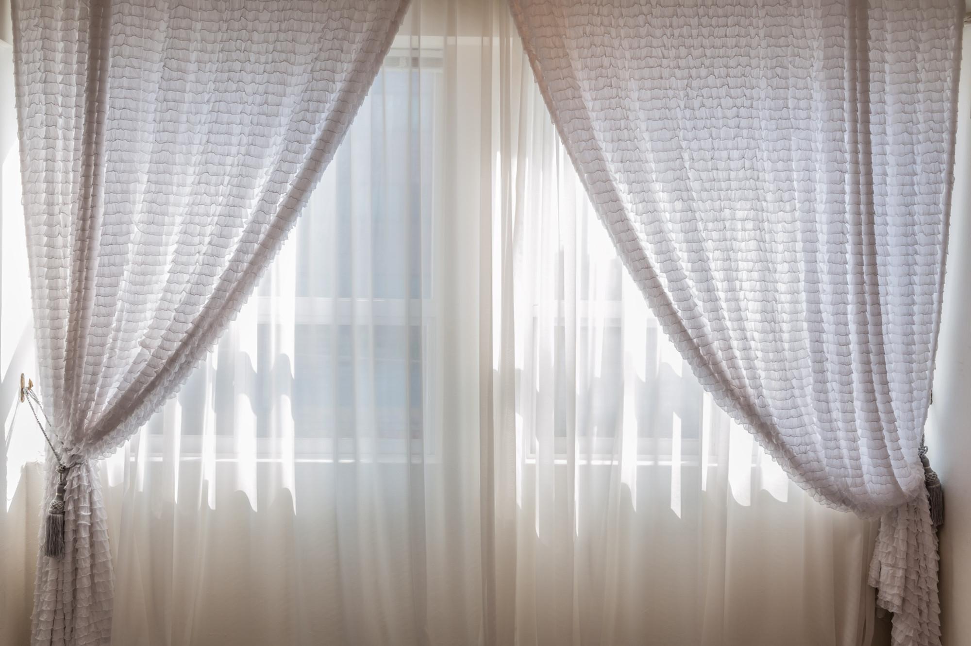 Especialistas en cortinas